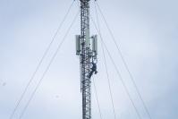 Radio Rex kuuluu taas tavalliseen tapaan, sähkökatkosta johtunut vika saatiin tänään korjattua