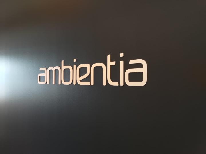 Ambientialla on toimistoja Joensuun lisäksi myös Helsingissä, Tampereella, Turussa, Hämeenlinnassa ja Tallinnassa.