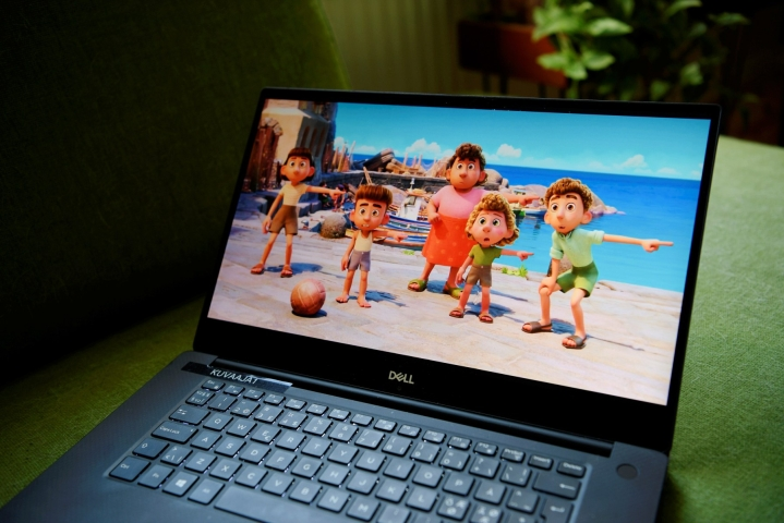 Disneyn omistama Pixar tekee omintakeisia animaatioelokuvia, joita yhdistää korkea laatu. LEHTIKUVA / Antti Aimo-Koivisto