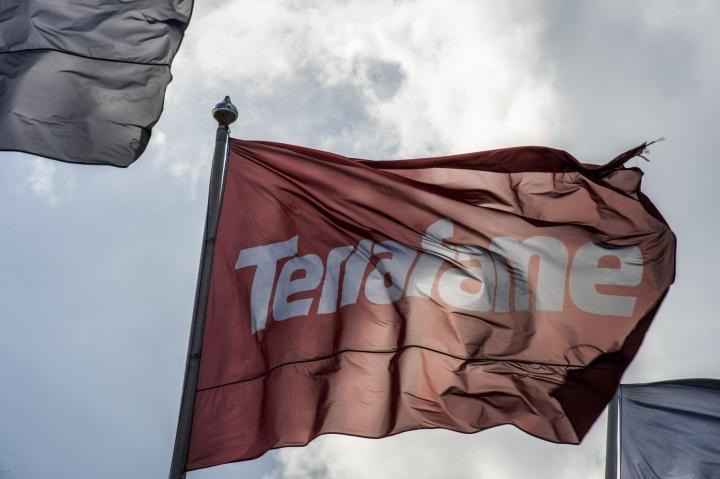 Hanke Terrafamen akkukemikaalitehtaan rakentamiseksi on kestänyt yli kaksi vuotta. LEHTIKUVA / KIMMO RAUATMAA