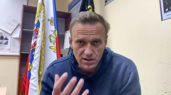 Päätöstä on pidetty keinona estää Navalnyin tukijoiden asettuminen ehdolle syksyn vaaleissa. LEHTIKUVA / AFP