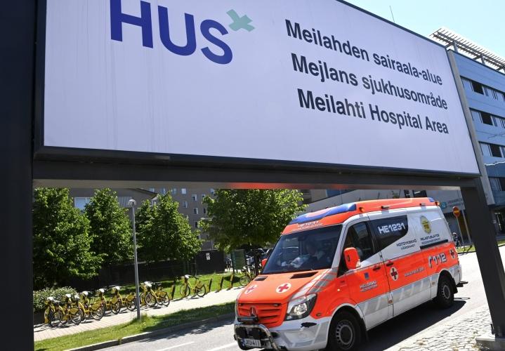Suomen suurin sairaanhoitopiiri Hus ei ole edelleenkään päässyt eroon säännöstenvastaisista hankinnoistaan. Kokonaisuuteen perehtynyt poliisi on puolestaan päättänyt aloittaa tapauksessa esitutkinnan. LEHTIKUVA / Heikki Saukkomaa