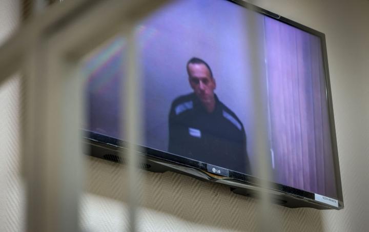 Venäjällä tuomioistuin alkaa tänään käsitellä sitä, luokitellaanko vangitun oppositiopoliitikon Aleksei Navalnyin järjestöt äärijärjestöiksi.
