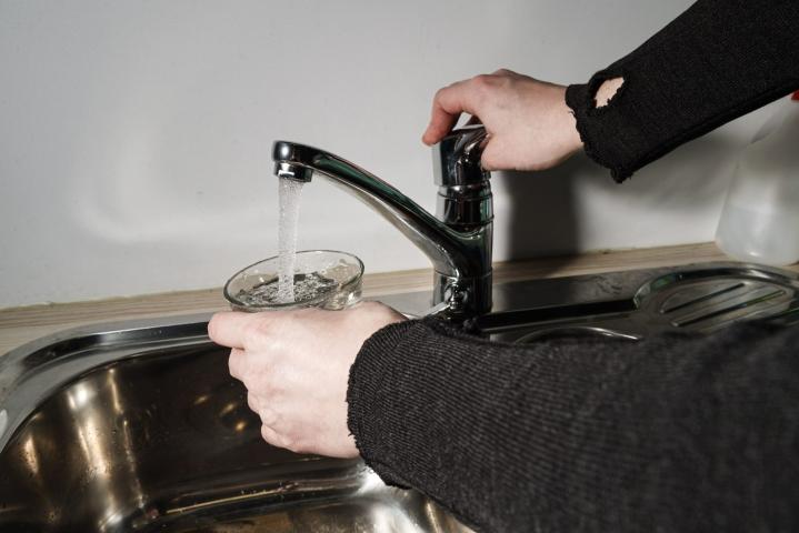 Vesi on meidän -kansalaisaloite sai maa- ja metsätalousvaliokunnalta vihreää valoa eduskunnassa. LEHTIKUVA / RONI REKOMAA