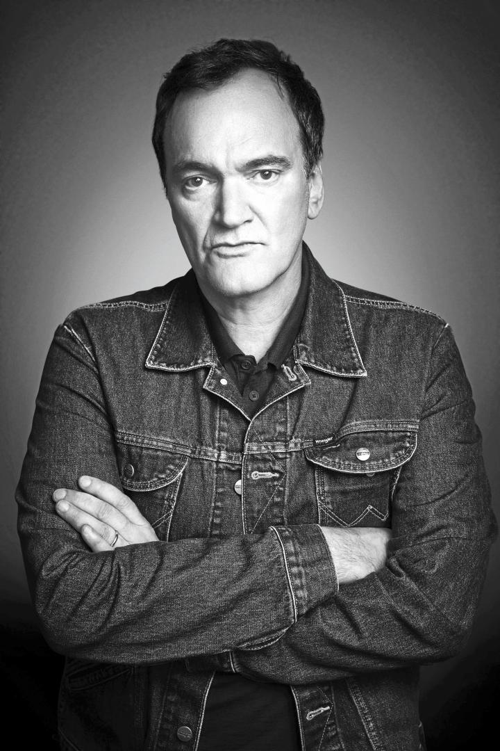 Quentin Tarantino pääsee tarinoimaan lempiaiheestaan eli elokuvista.