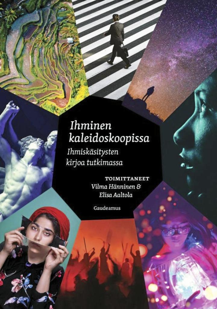 Vilma Hännisen ja Elisa Aaltolan toimittama kirja esittelee hajanaisen mutta korkeatasoisen esseevalikoiman ihmisyydestä.