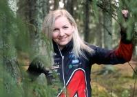 Kalevan Rastin tähtikaksikko Miika Kirmula ja Marika Teini valittiin odotetusti Tshekin MM-kisoihin