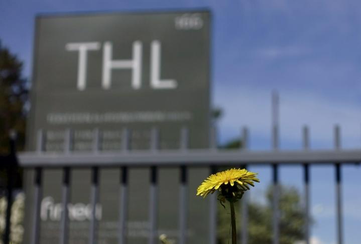 THL:n mukaan Suomessa on raportoitu 113 uutta koronavirustartuntaa tiistaina. LEHTIKUVA / Teemu Salonen