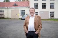 Rääkkylän itsenäisyyttä arvioidaan jälleen Kari Korkiakosken johdolla - työn on määrä valmistua ensi tammikuussa