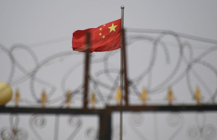 Erityisesti Xinjiangin uiguurimuslimeja sortava politiikka voi Kiinassa estää miljoonien vähemmistöön kuuluvien vauvojen syntymän kahden tulevan vuosikymmenen aikana, selviää tunnetun saksalaistutkijan tuoreesta tutkimuksesta. LEHTIKUVA/AFP