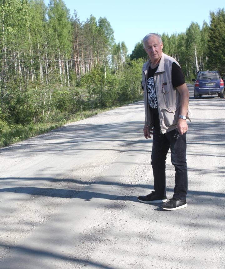 Pilke-kylien puheenjohtajan Arvo Ronkaisen mukaan teiden kuntoa on yritetty parantaa välittämällä viestiä muun muassa Joensuun kaupungille, mutta parannusta tilanteeseen ei ole saatu.