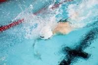 JoUS:n uimarit mitalitoivein Kuopion SM-altaaseen