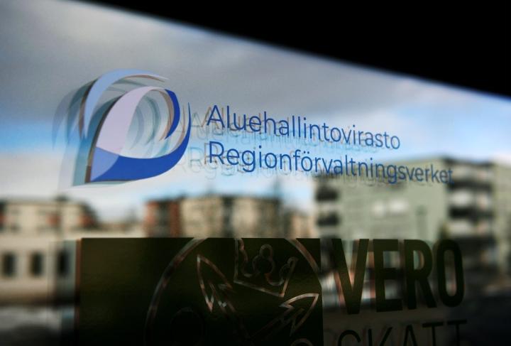 Etelä-Suomen aluehallintovirasto (avi) alkaa tänä vuonna valvoa kotitalouksia, jotka käyttävät ulkomaalaisia työntekijöitä. LEHTIKUVA / Antti Aimo-Koivisto