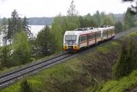 Kiskobussit pysyvät yhä varikolla - VR:n mukaan taajamajunat voivat palata liikenteeseen ensi viikolla