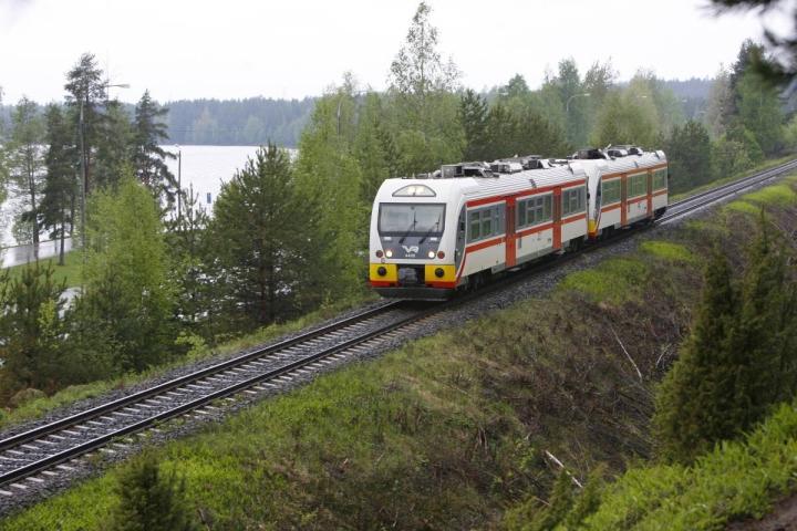 Kiskobussit eivät liikennöi vieläkään Joensuun ja Nurmeksen välillä.