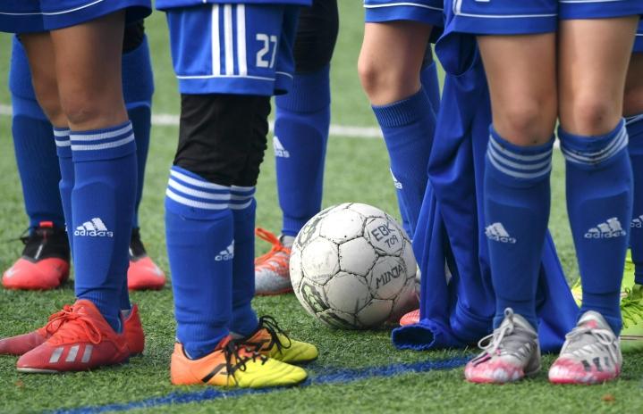 Stadi Cupia on pelattu vuodesta 1985 lähtien. LEHTIKUVA / JUSSI NUKARI