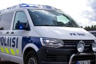 Nuori polkupyöräilijä loukkaantui vakavasti Nurmeksessa henkilöauton törmättyä päin - pojalla ei hengenvaaraa