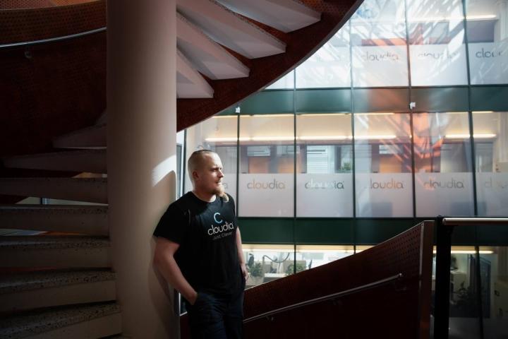 Tuotanto- ja kehitysjohtaja Lasse Riekkinen jatkaa samassa asemassa yrityskauppojen jälkeenkin.
