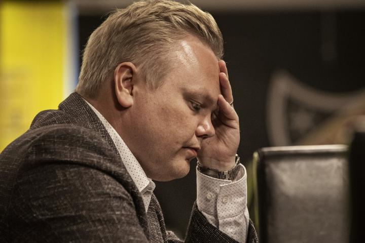 Antti Kurvinen sanoo ymmärtävänsä hyvin kulttuurinalan epäoikeudenmukaisuuden kokemuksen.