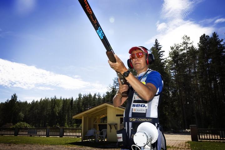 Satu Mäkelä-Nummela on viimeisin kesäolympialaisissa voittanut suomalainen.