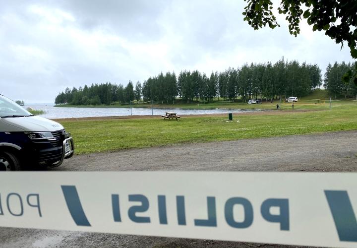 Hukkunutta 16-vuotiasta on etsitty Linnunlahdella koko torstaipäivä.