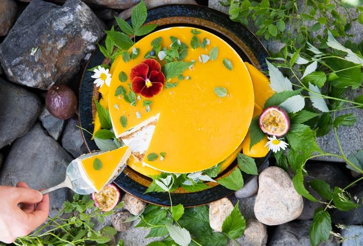 Vegaaniruoat ovat helppo valinta, ettei tarvitse tehdä monia eri ruokia.