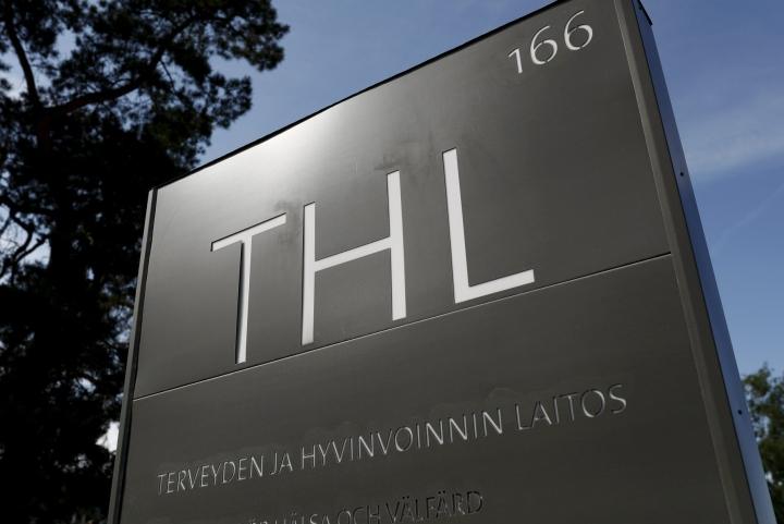 Terveyden ja hyvinvoinnin laitoksen (THL) mukaan Suomessa on raportoitu tänään 47 koronatartuntaa. LEHTIKUVA / Roni Rekomaa