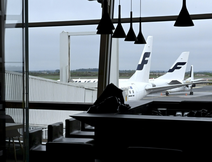 Suomen suunnitelma matkailun avaamisesta kerää laajaa kritiikkiä. Lehtikuva / Heikki Saukkomaa