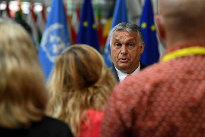 Unkari ja pääministeri Viktor Orbán ovat joutuneet muun Euroopan hampaisiin.
