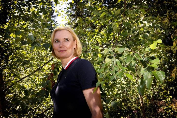 Sitran kestävyysratkaisut-teeman johtaja Mari Pantsar korostaa, että Suomen kannattaa tarttua etujoukoissa ilmastonmuutoksen hillintään.