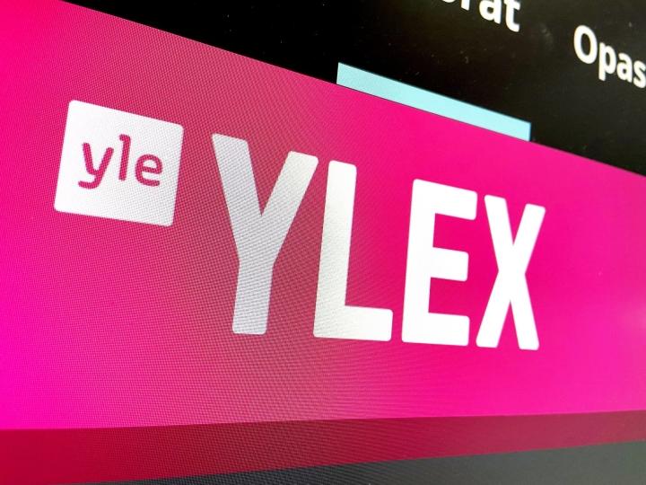 YleX kertoo Twitterissä, että YleX:n radio-ohjelma Uuden musiikin rockshow jää toistaiseksi tauolle. LEHTIKUVA / Laura Ukkonen