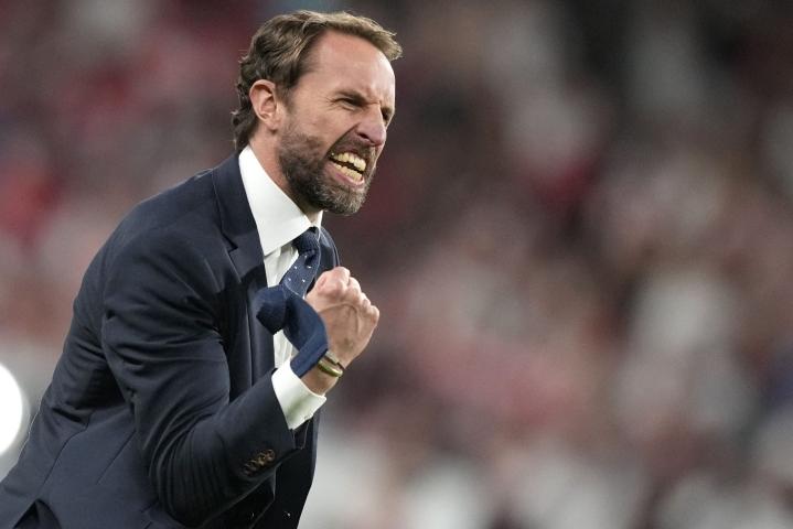 Gareth Southgaten valmentama Englanti pelaa tehokkaasti, ei ehkä viihdyttävästi tai romanttisesti, mutta tulosta tulee.
