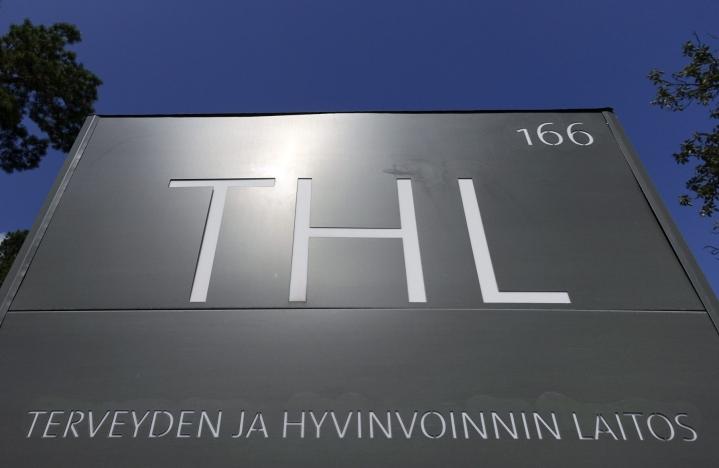 THL:n tiedot perustuvat viime vuonna toteutettuun FinSote-tutkimukseen, jonka tuloksia verrattiin vuosien 2017–2018 tuloksiin. LEHTIKUVA / Teemu Salonen