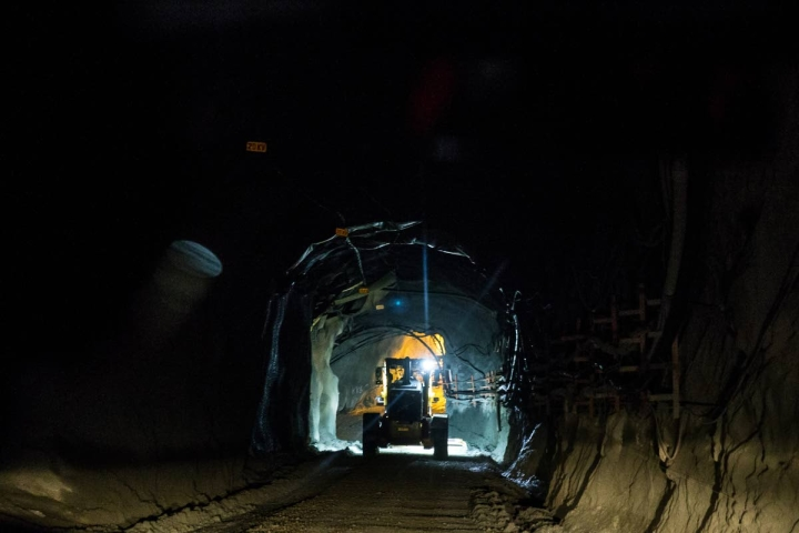 Kylylahden kaivoksen alasajo tarkoitti Polvijärvellä teollisten työpaikkojen vähenemistä noin kolmanneksella.