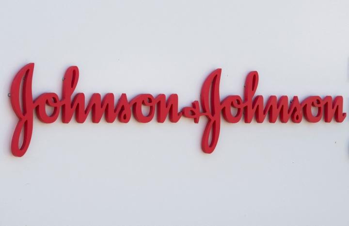 Johnson & Johnsonin rokotteella on ollut muun muassa vakavia tuotanto-ongelmia Yhdysvalloissa. LEHTIKUVA / AFP