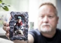 """Viime viikonloppuna löytyneen Jussi Peltolan isä Juha Peltola on valtavan kiitollinen poikansa löytäneille veljeksille –""""Sydänalasta lähti useita kiloja pois"""""""