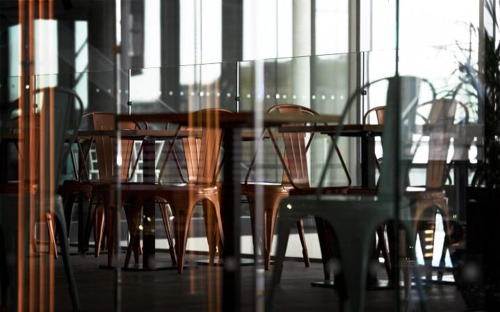 Lopettaneiden yritysten määrä kasvoi viime vuoden lopulla yli viidenneksellä, kertoo Tilastokeskus. Lehtikuva / Vesa Moilanen