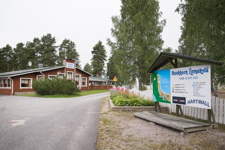Koronalle on voinut altistua tällä viikolla muun muassa Ruokkeen Lomakylän ravintolassa Kesälahdella.