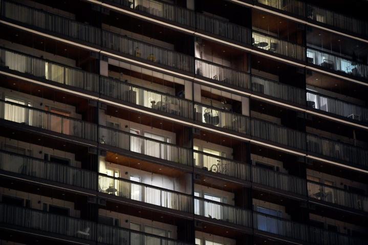Euroopan keskuspankin uusi strategia pudottaa hieman odotuksia korkojen noususta, kertoo asuntoluotottaja Hypo talouskatsauksessaan. LEHTIKUVA / Antti Aimo-Koivisto