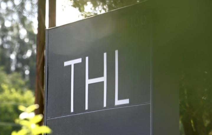Uusia koronatartuntoja on raportoitu 383, kertoo THL. LEHTIKUVA / EMMI KORHONEN