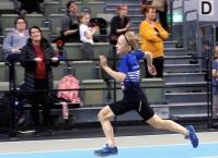Katajan Nyyssönen ja Takanen pe-vauhdissa - Pohjois-Karjalaan kahdeksan mitalia nuorten yleisurheilun YAG-kisoista