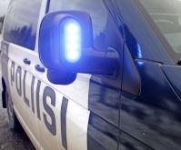 Päihtynyt kuljettaja oli törmätä henkilöautolla kauppakeskuksen seinään Joensuussa