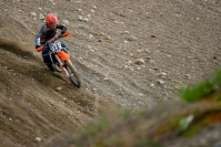 Pohjois-Karjalan kilpamotoristit kelpo vauhdissa viikonvaihteessa