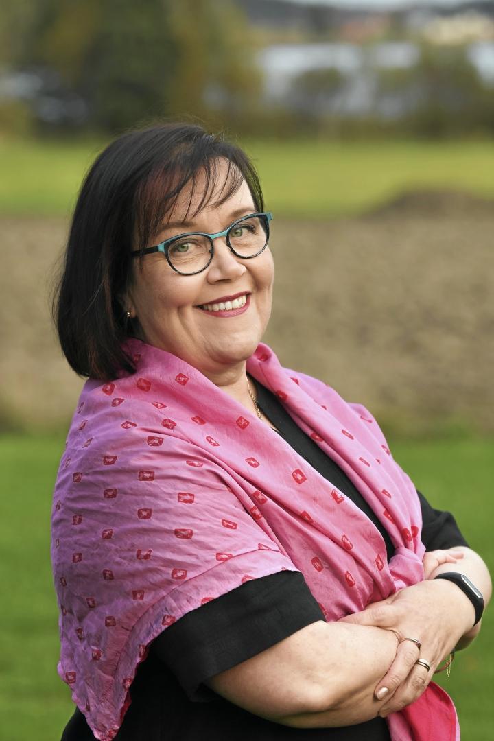 Ruokatiedon toiminnanjohtaja Anni-Mari Syväniemen mukaan kesäkuumalla ruoan oikeanlainen säilytys vain korostuu.