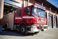 Henkilöauto paloi lauantain ja sunnuntain välisenä yönä ajokelvottomaksi Kontiolahdella