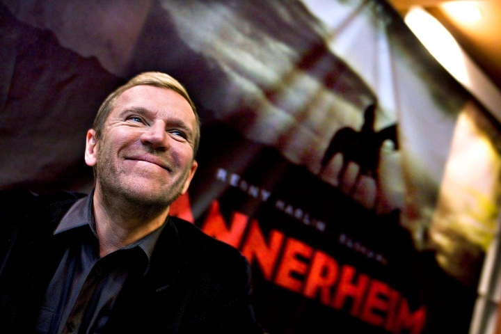Renny Harlinin aiempia elokuvia ovat muun muassa Die Hard 2 (1990) ja Cliffhanger (1993). Arkistokuva.