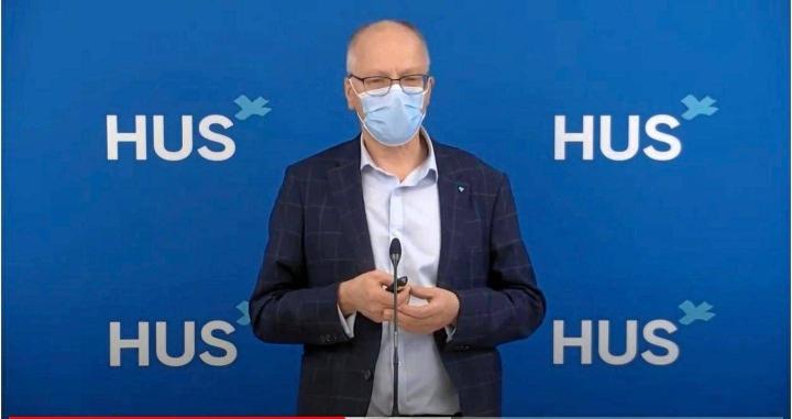 Juha Tuominen jättää tehtävänsä elokuun ensimmäinen päivä.