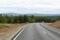 """Nellimiin vievä tie sai asfaltin pari vuotta sitten, ja sillä on iso merkitys niin matkailijoille kuin asukkaillekin – """"Tuntuu kuin matka Ivalosta olisi lyhentynyt kilometrejä"""""""