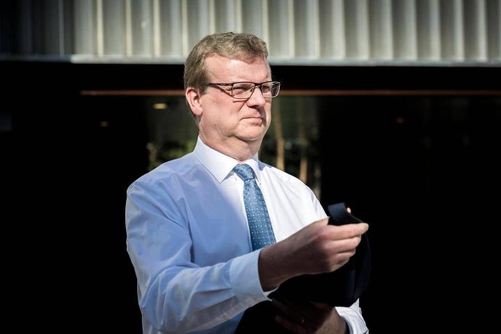 Vaikka koronatartuntojen määrä on jälleen kääntynyt kasvuun, on THL:ssä jo pohdittu pääjohtaja Markku Tervahaudan mukaan koronan jälkihoitoa.