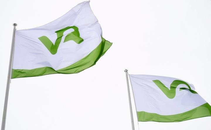 VR:n uuden toimitusjohtajan etsintä alkoi maaliskuussa. Lehtikuva / Vesa Moilanen